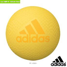 【ニュースポーツ・リクレエーション ボール アディダス】 マルチレジャーボール(AM300)