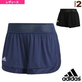 【テニス・バドミントン ウェア(レディース) アディダス】 Match Shorts/マッチショーツ/レディース(GLL24)