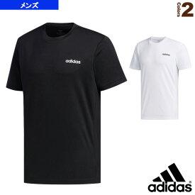 【オールスポーツ ウェア(メンズ/ユニ) アディダス】 M D2M プレーン Tシャツ/メンズ(GVD26)