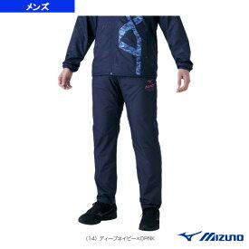【オールスポーツ ウェア(メンズ/ユニ) ミズノ】 N-XT ブレスサーモ ウォーマーパンツ/メンズ(32JF0740)