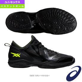 【バスケットボール シューズ アシックス】 GLIDE NOVA FF/グライドノヴァ FF/ユニセックス(1061A003)