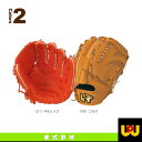 【野球 グローブ ワールドペガサス】ADVISOR PRO/アドバイザープロ/硬式・投手用グラブ(WKG15101)