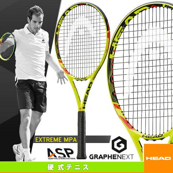 【テニス ラケット ヘッド】Graphene XT Extreme MPA/グラフィンXT エクストリーム MPA(230725)