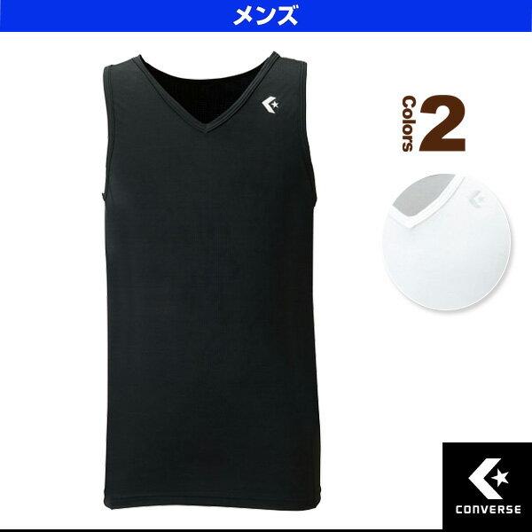 【バスケットボール アンダーウェア コンバース】サポートインナーシャツ/メンズ(CB251702)