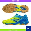 【ハンドボール シューズ ミズノ】ウエーブスチーム3/WAVE STEAM3/ユニセックス(X1GA1422)