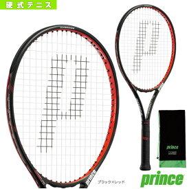 【テニス ラケット プリンス】HARRIER PRO 107 XR/ハリアープロ 107 XR(7TJ014)