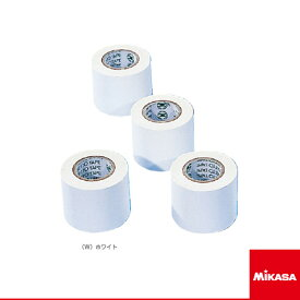 【オールスポーツ 設備・備品 ミカサ】ラインテープ/特殊和紙(伸びないタイプ)6巻入/40mm×18m(LTP-40W)