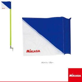 【サッカー 設備・備品 ミカサ】 コーナーフラッグ用旗(MCFF)
