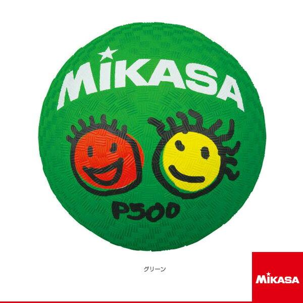 【オールスポーツ ボール ミカサ】プレイグラウンドボール(P500)