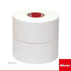 【オールスポーツ 設備・備品 ミカサ】ラインテープ/特殊和紙(伸びないタイプ)2巻入/40mm×54m(LTP-400W)