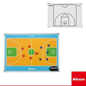 【バスケットボール アクセサリ・小物 ミカサ】バスケットボール特大作戦盤/ケース付(SBBXLB)