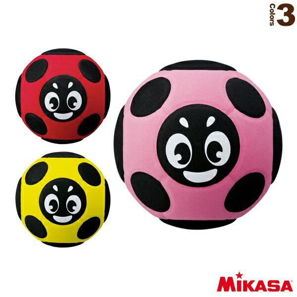 【オールスポーツ ボール ミカサ】テンテンてんまり/軽量約150g(SL3)