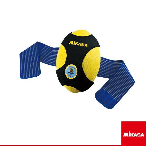 【オールスポーツ トレーニング用品 ミカサ】「ひとこぶ楽だ」/空気入れ・DVD付(UH100)