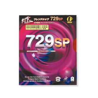 [코크타크 탁구 러버]프렌드쉽 729 SP(640)