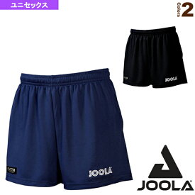【卓球 ウェア(メンズ/ユニ) ヨーラ】 JOOLA BASIC/ヨーラ ベーシック/ユニセックス(92040T)
