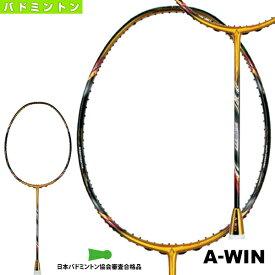 【バドミントン ラケット A-WIN(アーウィン)】 96H-777(96H-777GD)