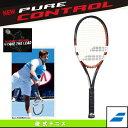 【テニス ラケット バボラ】ピュア コントロール・ツアー プラス/PURE CONTROL TOUR+(BF101202)