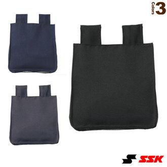 棒球裁判設備 SSK 裁判球袋/浪湧 UPG100