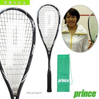 王子 /prince 壁球球拍 Pro 黑 SP 850 / 临黑 SP 850 (7S506)