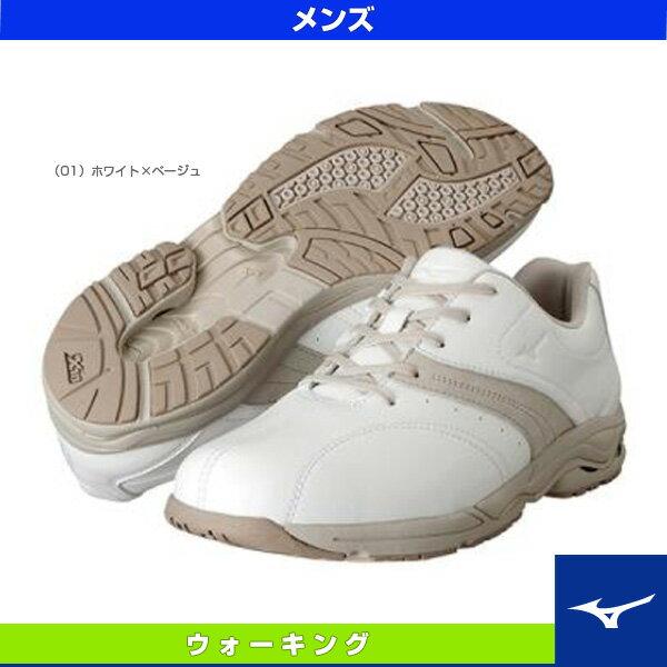 【ウォーキング シューズ ミズノ】LD CA2/メンズ(B1GC1420)