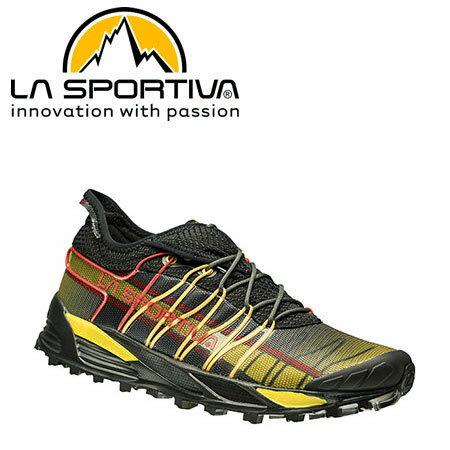 スポルティバ LA SPORTIVA ミュータント MUTANT マウンテンランニング トレイルランニングシューズ トレランシューズ メンズ 26W-999999