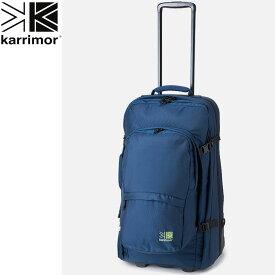 カリマー エアポートプロ70 インク キャリーバッグ キャリーケース karrimor airport pro70