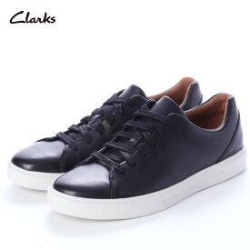 クラークス アンコスタレース スニーカー カジュアルシューズ メンズ 靴 26140811