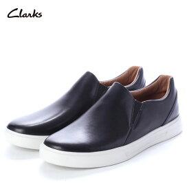 クラークス アンコスタステップ デッキシューズ カジュアルシューズ メンズ 靴 26140952