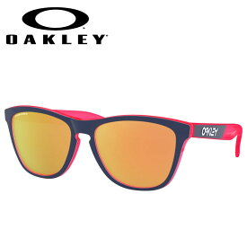 OAKLEY Frogskins (Asia Fit) オークリー サングラス フロッグスキン アジアンフィット OO9245