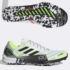 adidas アディダス テレックス スピード プロ トレイルランニングシューズ メンズ FW2723