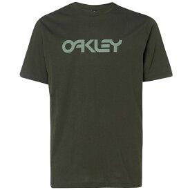 オークリー Tシャツ 半袖 メンズ FOA400521-86L