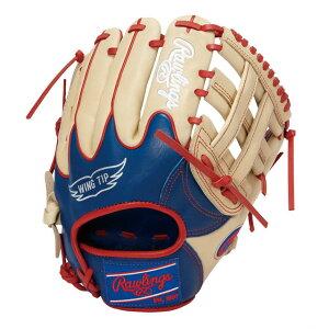 2020春夏 ローリングス 一般軟式グラブ HOH メジャースタイル 内野手用 軟式野球 グローブ GRXHMN62W-RYCAM