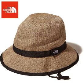ノースフェイス キッズ 帽子 ハイクハット ハット NNJ01820-NA