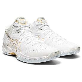 アシックス ゲル フープ V12 メンズ バスケットシューズ/バスケットボールシューズ 1063A021