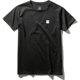 ノースフェイス Tシャツ レディース 半袖 ショートスリーブスモールボックスロゴティー NTW32052-K