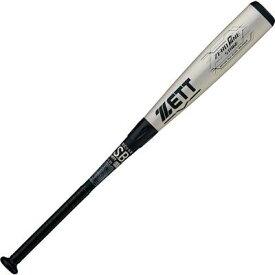 【SALE】ゼット 少年軟式バット ゼロワンステージ 少年野球バット BAT71018