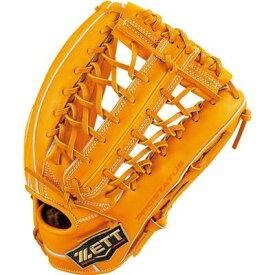 ゼット 硬式グラブ プロステイタス SE 外野手用 右投げ 硬式野球BPROG07S
