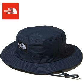 ノースフェイス ウォータープルーフ ホライズンハット メンズ レディース 帽子 NN01909-UN