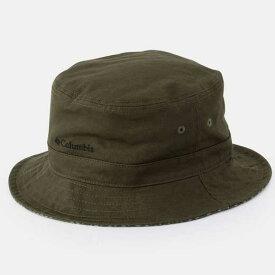 コロンビア シッカモアバケット ハット 帽子 メンズ レディース PU5040-348
