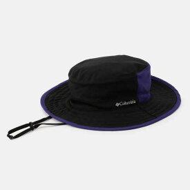 コロンビア ハット 帽子 メンズ レディース ボンバークレストピーク パッカブルハット PU5043-011