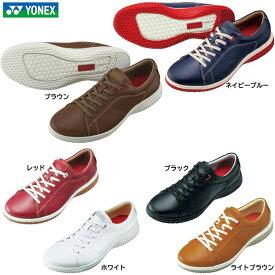 ヨネックス パワークッション 107 ウォーキングシューズ メンズ レディース YONEX SHW107 /お取り寄せ商品