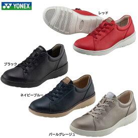ヨネックス パワークッション LC112 レディース ウォーキングシューズ YONEX SHWLC112 /お取り寄せ商品