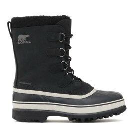 ソレル カリブー メンズ ウインターブーツ 防寒ブーツ スノーブーツ NM1000
