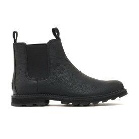 【SALE】ソレル マドソンチェルシー WP メンズ ウインターブーツ 防寒ブーツ スノーブーツ NM3474