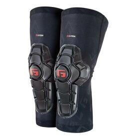 G-FORM ジーフォーム PRO-X2 ニーパッド ユース MTB バイクプロテクター ジュニア 膝 ひざ ニーガード