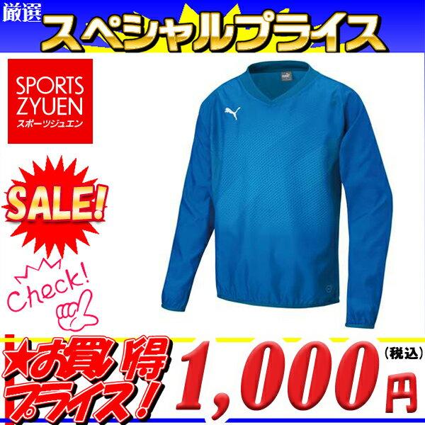 プーマ サッカー FTBLTRG ピステトップ 655529 03