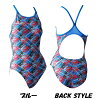 It is ★ 0820372 for ◎ ジャケッド ★ Lady's swimming race swimsuit ★ exercise from 11/9 20:00