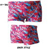 It is ★ 0820389 for ◎ ジャケッド ★ men swimming race swimsuit ★ exercise from 11/9 20:00