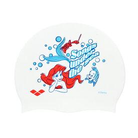 ◎●19年秋冬★アリーナ★アクセサリー★シリコンキャップ★DIS-9362★WHT