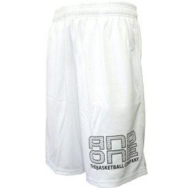 【P10倍+お得クーポン】AND-1 バスケットボール SMU SHORTS バスパン 80201 18